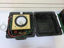 Mid-West Backflow Test Kit Model 830