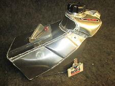 Honda CRF250 2010-13 CRF450 2009-2012 X-Fun de aleación de gasolina Tanque de Combustible 6.9l XFT1002