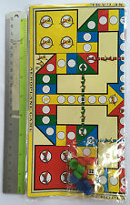 Brand NEW Paper (cardboard) Aeroplane Traditional Board Game