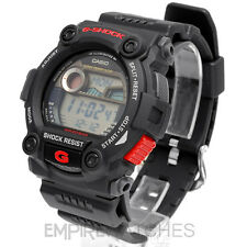 **NEW** CASIO G-SHOCK MENS RESCUE ALARM SPORTS WATCH - G-7900-1ER - RRP £95