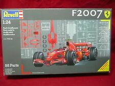 Revell Ferrari F2007 Model Kit  07252 1/24