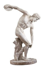 Discobolos Ancient Greek Sculpture Statue by  Myron Replica Reproduction