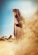 QUEEN OF THE DESERT MANIFESTO NICOLE KIDMAN JAMES FRANCO PATTINSON GERTRUDE BELL