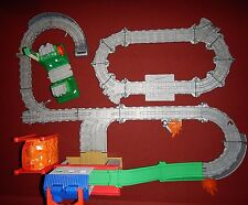 Thomas Train Take n Play Sodor Search Rescue Tidmouth Tunnel Replacement Lot