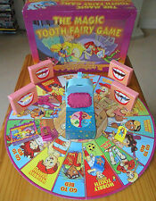THE MAGIC TOOTH FAIRY GAME, (2001.)