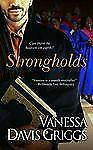 Strongholds (Blessed Trinity Trilogy)