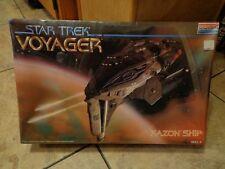 MONOGRAM--STAR TREK VOYAGER--KAZON SHIP--MODEL KIT (NEW)