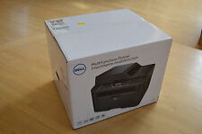 Brand New Dell E515DW Duplex Wireless Network All-in-one Laser Printer MSRP $219