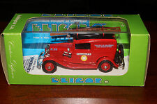 ELIGOR 1932 FORD COLUMBIA FIRE DEPT TRUCK,  BOXED