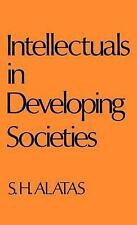Intellectuals in Developing Societies-ExLibrary