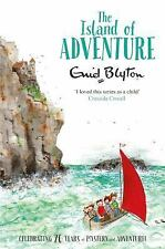 Adventure: The Island of Adventure 1 by Enid Blyton (2014, Paperback,...