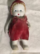 Antique Bisque Doll Jointed Arms.