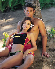 Baywatch : Hawaii [Cast] (13857) 8x10 Photo
