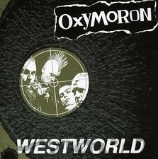 OXYMORON Westworld CD (1999 GMM Records) neu!