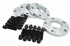 BMW Wheel Spacers Kit 5x120mm 12 mm & 15 mm ThickE24 E28 E31 E32 E34 E36 E46 E60