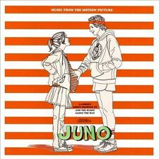 Juno: Music From the Motion Picture Various Artists Audio CD