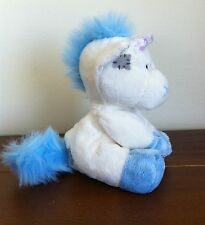 "Me To You My Blue Nose Friends Legend the Unicorn Soft Plush Toy 8"" No 44 Ltd Ed"