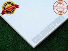 ARMSTRONG DUNE SUPREME FLAT CEILING TILES BOARD 1200 x 600mm EDGE 24MM GRID