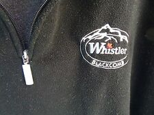 Pull-over Jacket    WHISTLER - BLACKCOMB Famous Ski Resort    Vancouver, CANADA