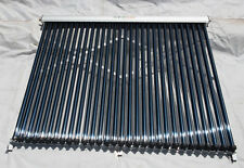 Pressurised Solar Hot Water System - Evacuated 30 Tube - Melb Delivery FREE