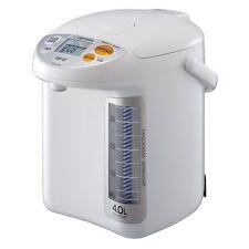 Zojirushi CD-LFC40 Panorama Window Micom Water Boiler and Warmer 135 oz/4.0 L