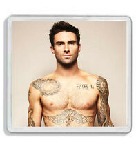 Adam Levine 002 (Maroon 5) Drinks Coaster *Great Gift!*