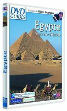 """DVD """"EGYPTE - VIVRE AVEC L'HISTOIRE"""""""
