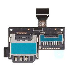 LETTORE SIM CARD E MICRO SD CARD RICAMBIO PER SAMSUNG GALAXY S4 MINI