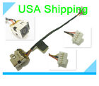 DC power jack in cable for HP Pavilion dv6-3000 Series dv6-3010us 603692-001