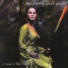 CD The Pretty Good Years: A Tribute To Tori Amos NEW