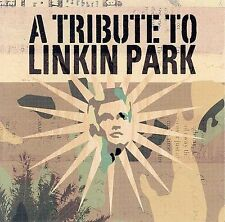 A Tribute to Linkin Park by Various Artists (CD, Jul-2002, Big Eye Music)