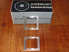 Airequipt Slide holders, Aluminum, loose holders, box not included.