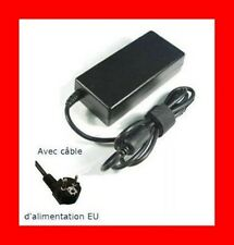★ CHARGEUR SECTEUR Pour SAMSUNG Serie 7 SLATE PC XE700T1A (XE700T1A-A01US