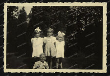 Foto-Stuttgart-Nord-Rosenstein-Park-Garten-Familie-Family-1940er Jahre-2