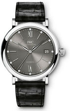 BRAND NEW AUTHENTIC IWC PORTOFINO WATCH SALE | MODEL IW458102