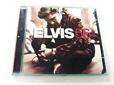 ELVIS PRESLEY ELVIS 56 CD 1996