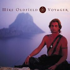 MIKE OLDFIELD - VOYAGER - REISSUE LP VINYL NEW SEALED 2014