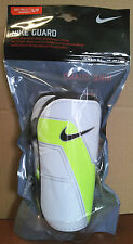 Nike Guard - SIZE: S/P - Shinguard With Dual-Strapping System