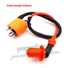 Racing Ignition Coil For CG 125 150 200cc 250cc 4 Wheeler Taotao Sunl ATV Quads