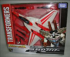 New Takara Tomy Transformers Legends series LG07 Jetfire in stock