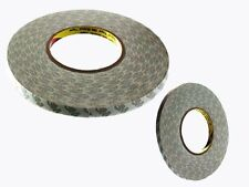 50M/Metters 10mm 3M Double Sided Tape Adhesive for LED Light 5050 Strip light