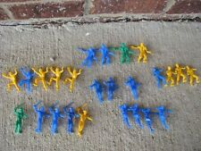 Ideal Pirates Buccaneers Revolutionary War 1/32 54MM Toy Soldiers 1812