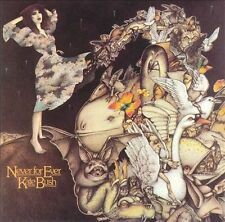 Never for Ever by Kate Bush (CD, Oct-1990, Parlophone (UK))