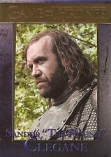 Game of Thrones Season 3 - No. 54 GOLD Parallel Base Card #028/150