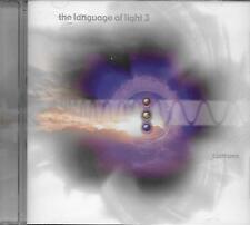 CD album: The Language of light 3: Caltrans. Ceiba. A2