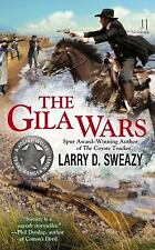 Larry D Sweazy - Gila Wars (2013) - Used - Mass Market (Paperback)