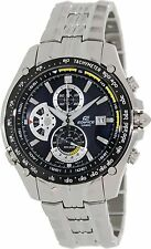 Casio Edifice EF-543D-2AV EF-543D Chronograph Tachymeter Men's Sport Watch