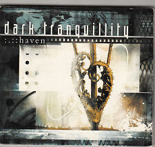 DARK TRANQUILLITY - haven CD