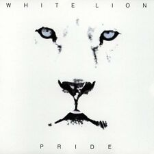 WHITE LION - Pride - CD New Sealed