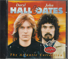 Daryl Hall & John Oates   Atlantic Collection CD FASTPOST